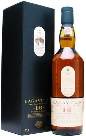 Lagavulin-16