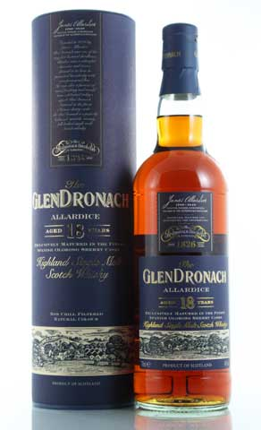 Glendronach-18