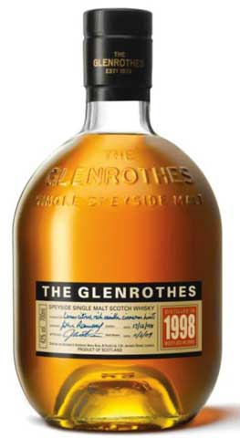 Glenrothes-1998