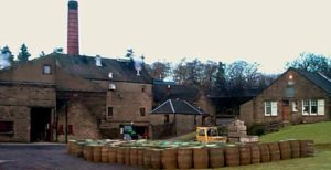 Glen Cadam Whisky Distillery