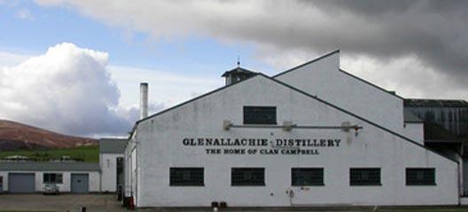 Glenallachie