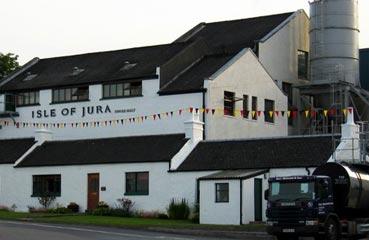 Jura ( Isle of )