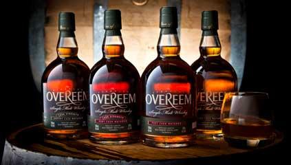 OveReem (Old Hobart Distillery)
