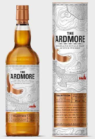 ardmore-tradition