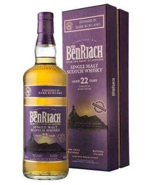 BenRiach-22-dark-rum-finish