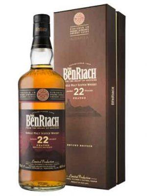 BenRiach-22-peated-albariza