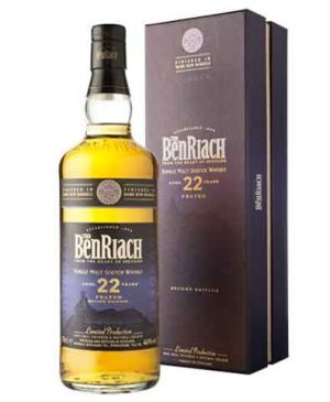 BenRiach-22-peated-dunder-rum