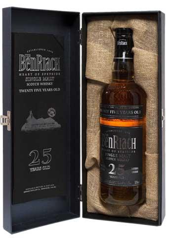 benriach-25