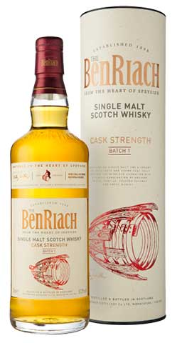 benriach-cask-strength