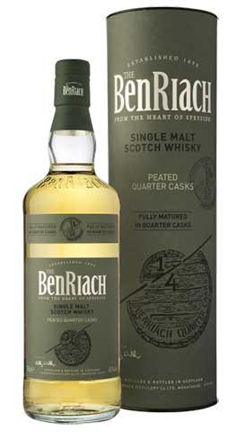benriach-peated-quarter-cask