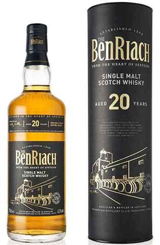 benriach-20