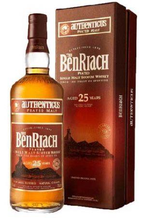 benriach-authenticus-25