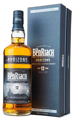 benriach-12-horizons