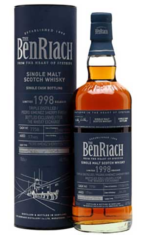 Benriach-single-cask--1998