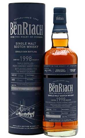 Benriach-single-cask--1998