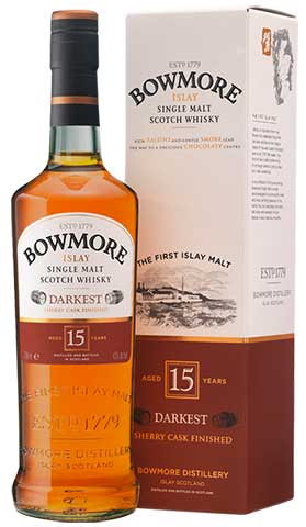 Bowmore-15-Darkest
