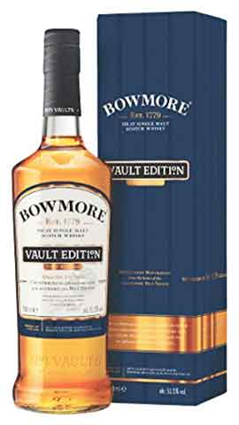 Bowmore-Vault-First-Release