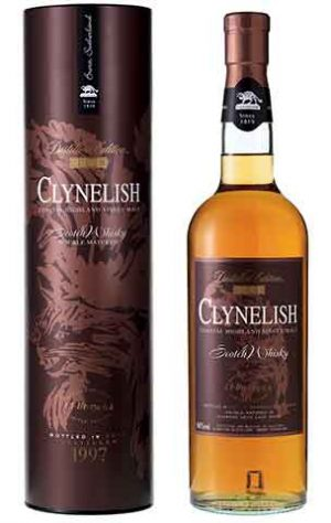 Clynelish-Distillers-Edition