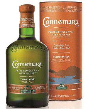 Connemara-Turf-Mor