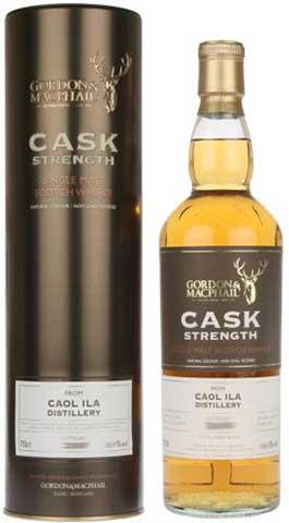 Caol_Ila Cask Strength G&M