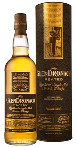 GlenDronach-Peated