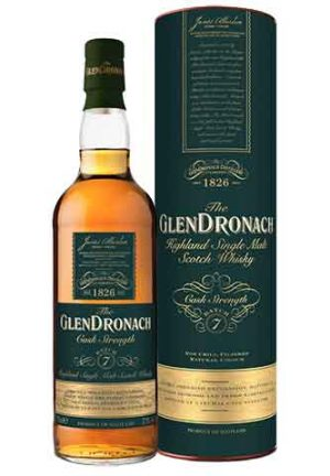 GlenDronach-cask-strength