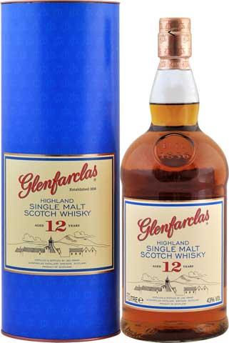 Glenfarclas-12