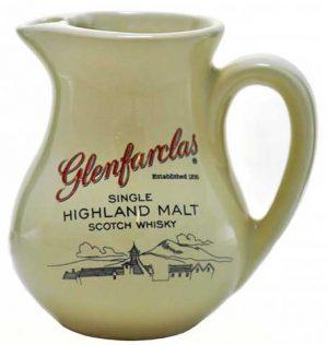 Glenfarclas-jug