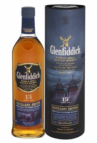 Glenfiddich-15-Distillery-Edition