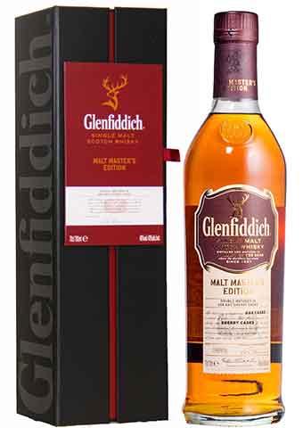 Glenfiddich-malt-master