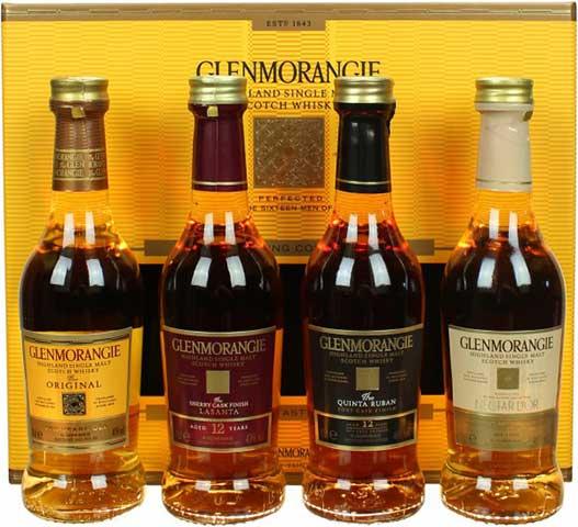 Glenmorangie-gift-set