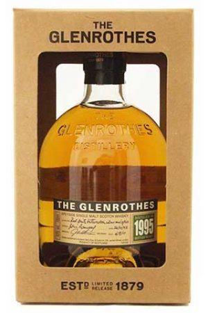 Glenrothes-1995
