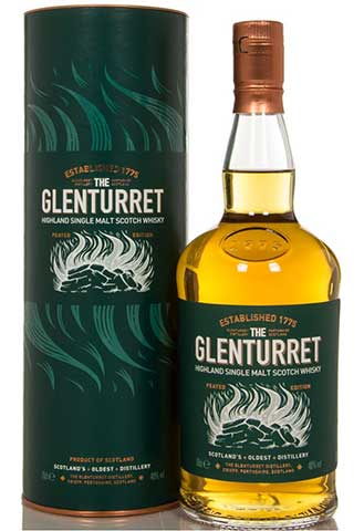 Glenturret-peated-edition