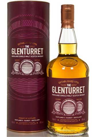 Glenturret-sherry-edition
