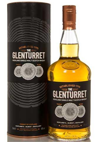 Glenturret-triple-wood