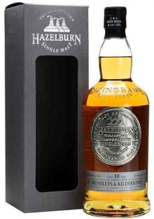 Hazelburn-10-Rundlets-&-Kilderkins