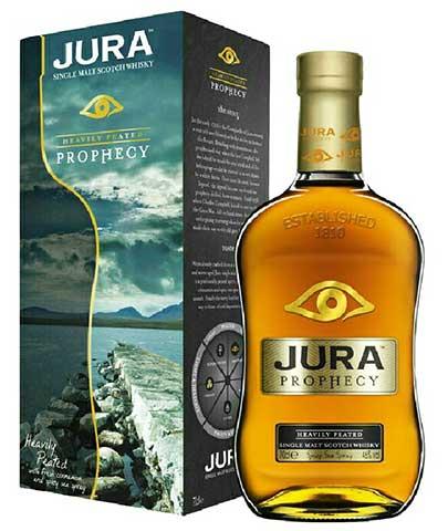 Jura-Prophecy