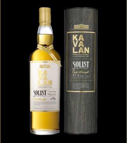 Kavalan-Solist-Bourbon