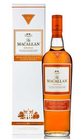 Macallan-Sienna