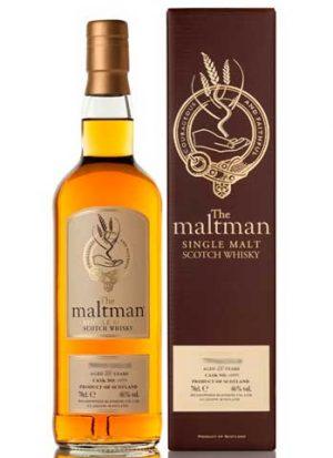 Springbank 17 Maltman