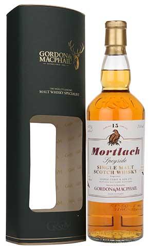 Mortlach-15