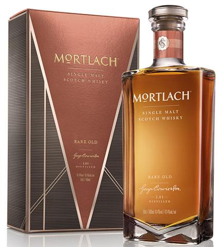 Mortlach-Rare-Old