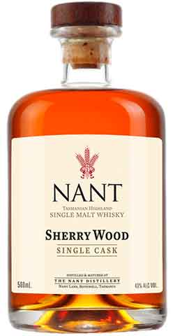 Nant-Sherry-Wood 43%