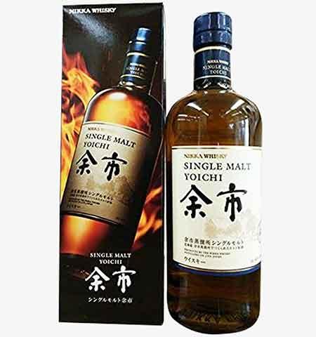 Nikka-Yoichi-single-malt