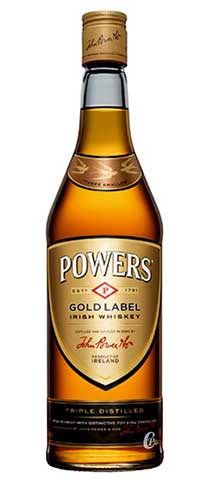 Powers-Gold-Label