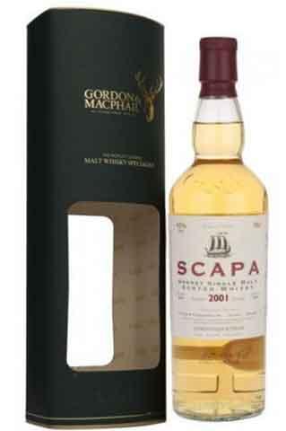 Scapa-2001-G&M