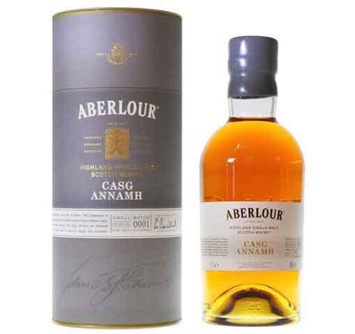 aberlour-Casg-Annamh