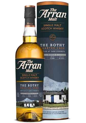 arran-bothy
