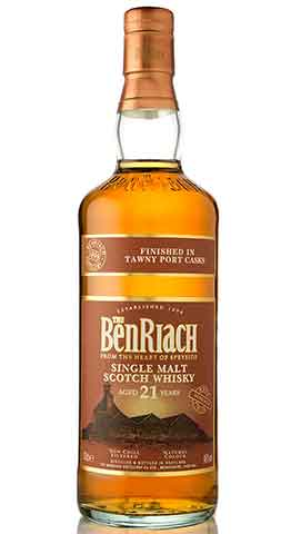 benriach-21-tawny-port