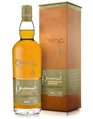 benromach-organic